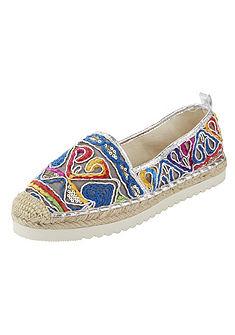 XYXYX espadrilles cipő