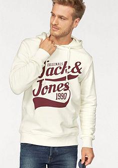 Jack & Jones Mikina s kapucí