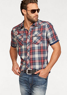 Goodyear rövidujjú ing
