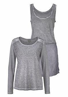 Boysen's Dlhé tričko  (aj top)