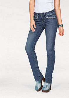 Arizona Rovné džínsy