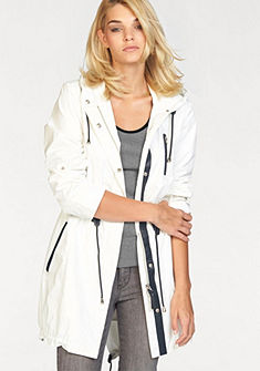 Laura Scott parka