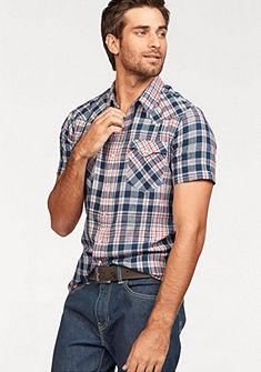 Levi's® Košeľa s krátkymi rukávmi