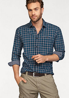 Tom Tailor Kockovaná košeľa