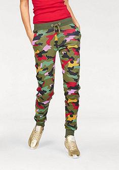 AJC Bavlněné kalhoty