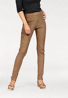 Boysen's legging »suede pants«