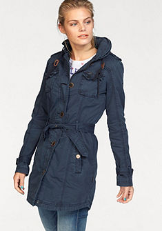 khujo Prechodný kabát »Auden«
