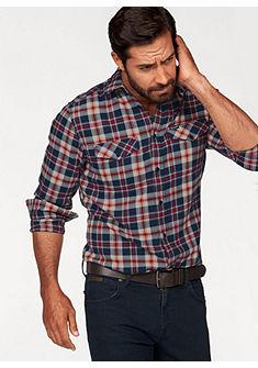 Wrangler Flanelová košeľa