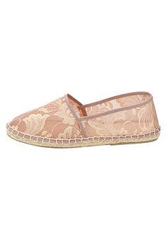 heine vászon cipő