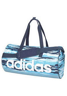 adidas Performance Športová taška »LINEAR PERFORMANCE TEAMBAG GRAPHIC«