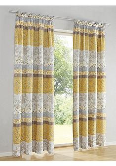 heine home Dekoračná textília, 2-diel.