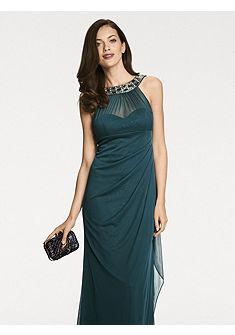 ASHLEY BROOKE by heine Večerní šaty s aplikacemi