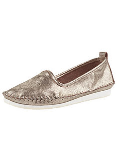 Andrea Conti Nazouvací obuv