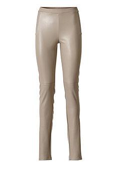 ASHLEY BROOKE by heine Koženkové kalhoty