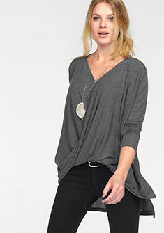 Vero Moda Zavinovací pulóver »HONIE«