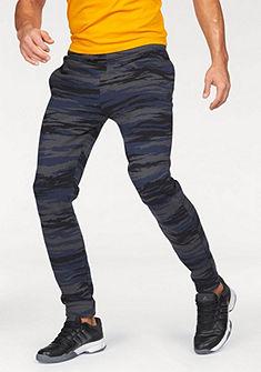 adidas Performance Teplákové nohavice »ESSENTIALS CAMO PANT«