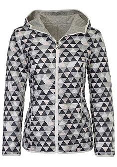 B.C. BEST CONNECTIONS by heine Zimná bunda s kapucňou