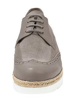 heine Šnurovacie topánky