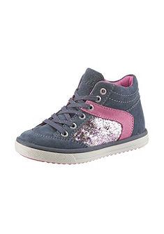 Lurchi Šnurovacie topánky »Sina«