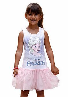 Disney Frozen Žerzejové šaty