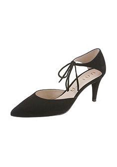 Unisa Šněrovací obuv