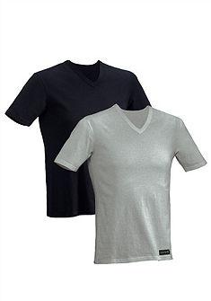 Tričko s krátkym rukávom 2ks
