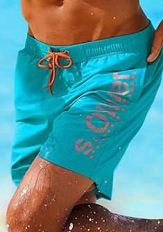 Plavkové šortky, s.Oliver