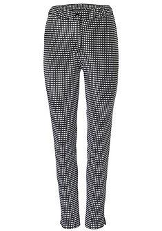 PATRIZIA DINI by heine Elastické nohavice, minimalistický dizajn