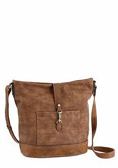 Tom Tailor vállra akasztható táska »CAMILLIA«