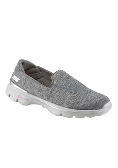 Skechers slip on cipő