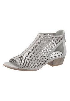 Pásková obuv