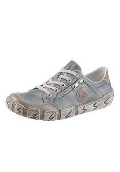 Rieker fűzős cipő