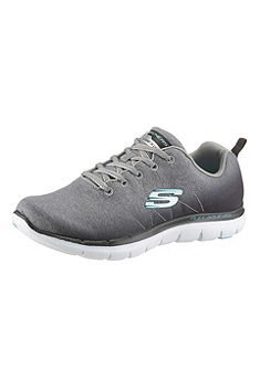 Skechers Šnurovacie topánky »Flex Appeal 2.0 Bright Side«