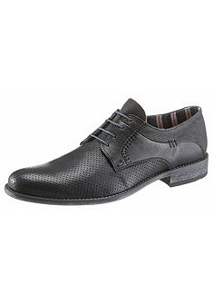 Lloyd Šnurovacie topánky »Garrison«