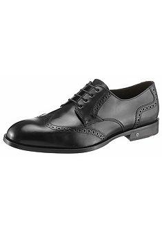 Lloyd Šnurovacie topánky »Lender«