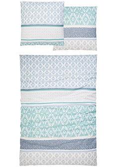 Ložní prádlo, my home Selection »Sarah« s ornamenty