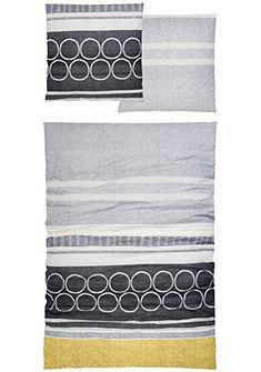 Ložní prádlo, Casatex »Ponza« se vzorem aproužky