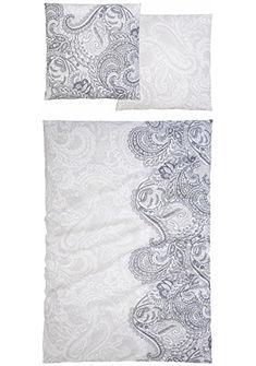 Ložní prádlo, my home Selection »Shila« jemný vzor se skvělými ornamenty