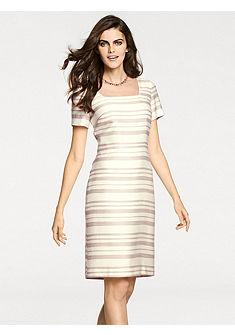 PATRIZIA DINI by heine Vzorované šaty