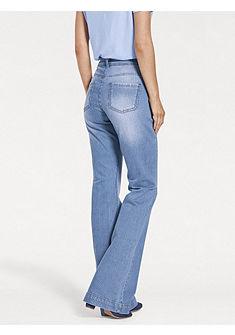 B.C. BEST CONNECTIONS by heine Pruhované kalhoty