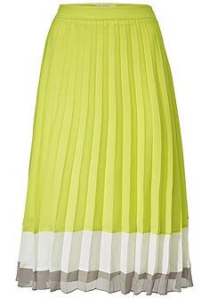 RICK CARDONA by heine Plisovaná sukňa