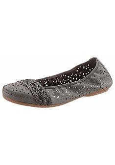 Rieker balerinacipő
