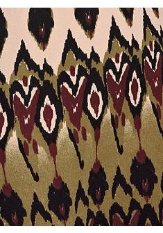 B.C. BEST CONNECTIONS by heine Úpletové šaty, mix vzorov