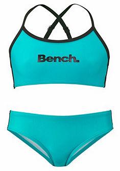 Bikini, Bench