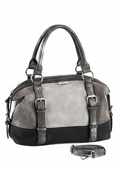 Tom Tailor fogantyús táska »JUNA«
