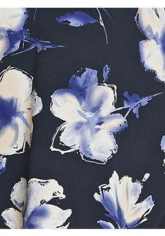 PATRIZIA DINI by heine Šaty s kvetinovým vzorom