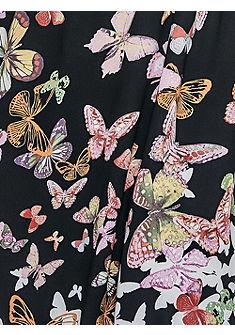 ASHLEY BROOKE by heine Vzorované šaty s motýlky