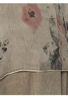 LINEA TESINI by heine réteges ruha csipkével