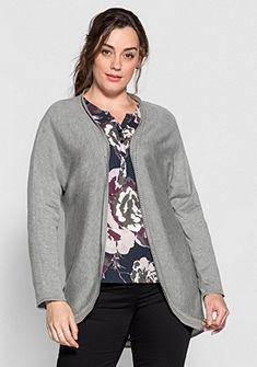 sheego Trend Pletený svetr