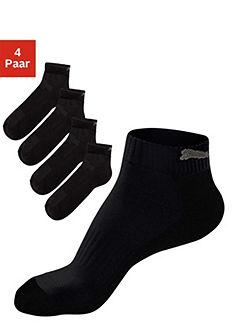 Puma Krátke ponožky (4 páry)